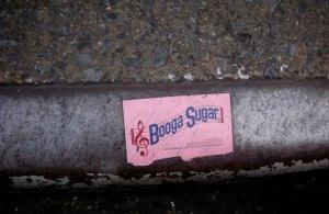Booga Sugar