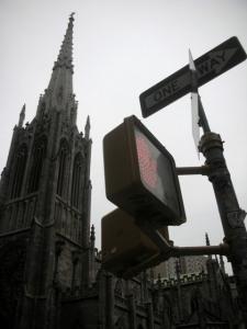 Grace Church New York City