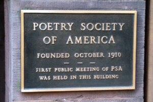 Poets Society of America