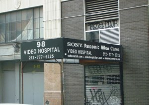 Video Hospital