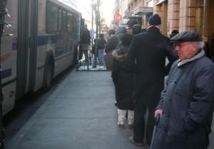 Huge Bus Lines