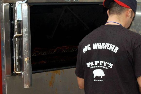 Hog Whisperer