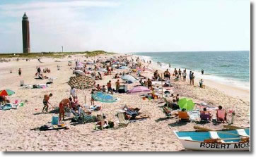 Robert Moses Beach (photo from parks website)